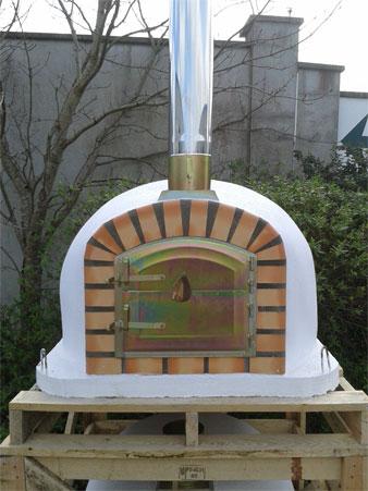 Lisboa Pizza Oven